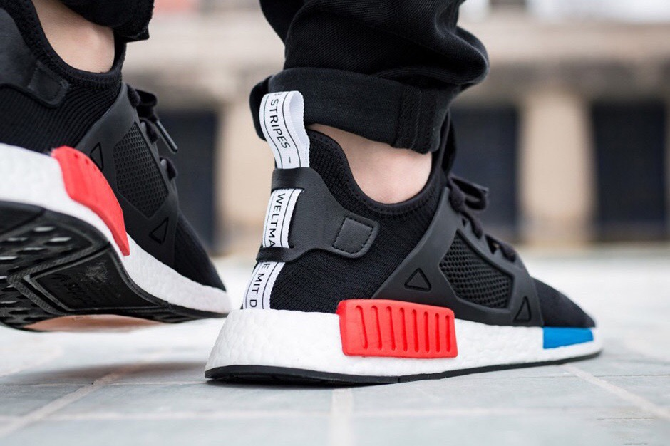 "5aceb1668 An On-Feet Look at the adidas NMD XR1 Primeknit ""OG"" – AClassyBlog"