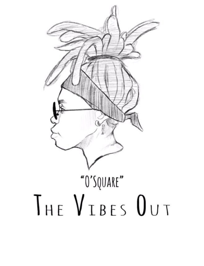 Cover Art O square