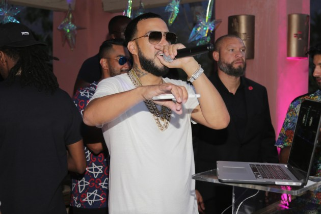 French Montana's Donation to Ugandan Health Center Helps Bring Health Care to Over 280,000People