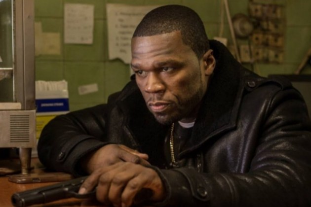 50 Cent Says the Starz Network Thinks He Leaked Episodes of'Power'