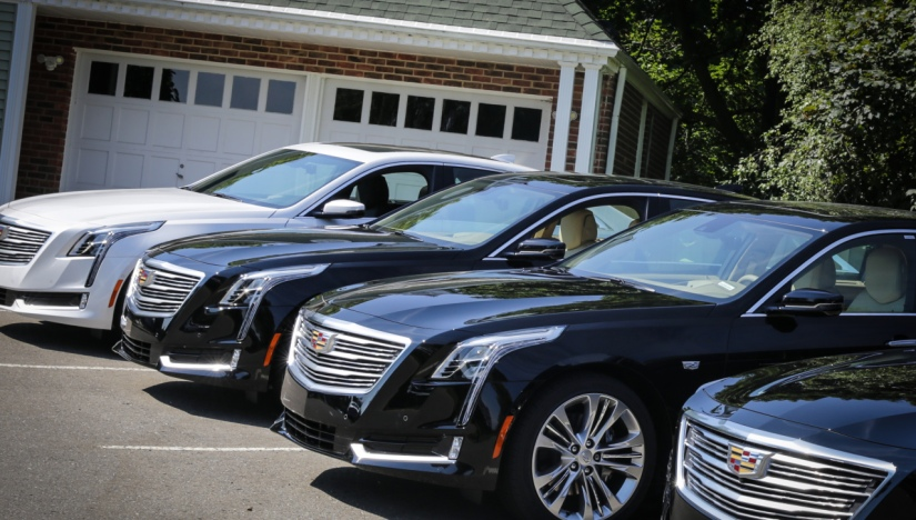 Cadillac's Super Cruise 'autopilot' is ready for theexpressway