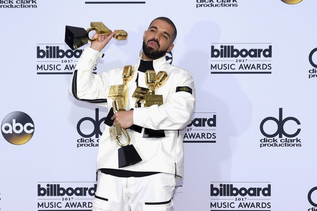 Drake Is Working on a NewAlbum