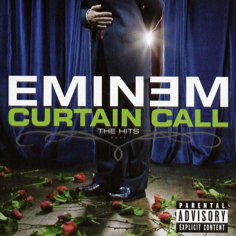 "Eminem's ""Curtain Call"" Is Billboard's Hip Hop Album ChartG.O.A.T."