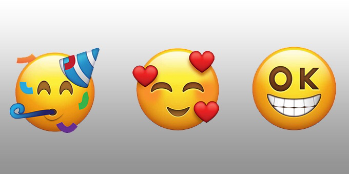 Here are the 67 new emoji that might hit phones in2018