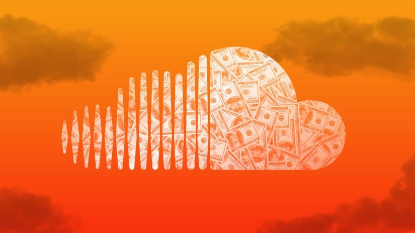 SoundCloud saved by emergency funding as CEO stepsaside