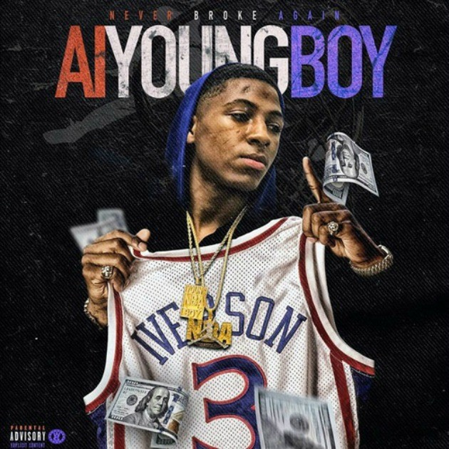 20 of the Best Lyrics From YoungBoy Never Broke Again's 'AI YoungBoy' Mixtape