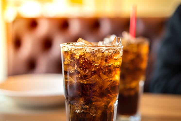 What's the Deal With $3 Soda at MiamiRestaurants?